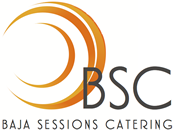 Baja Sessions Catering